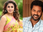When Nayanthara Spoke About Her Prabhu Deva Tattoo Needing Time To Cope
