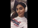 Pooja Hegde S No Make Up Photos Prove That She Is Effortlessly Beautiful