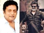 Prakash Raj Comments On The Kaala Ban Hits At Kamal Haasan