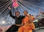 Actress Easwari Rao Initially Thought She Would Play Rajinikanth Mother