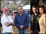 Ranbir Kapoor Sanju Perfect Hangover Cure Of Salman Khan Race 3 Post Its Failure
