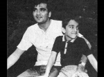 Sanjay Dutt Shares A Blast From The Past On His Dad Sunil Dutt 89 Th Birth Anniversary