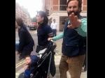 Taimur Steals The Thunder In London And Not Kareena Kapoor Saif Ali Khan