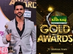 Gold Awards 2018 Gets Mixed Response Vivek Dahiya Trolled For Bagging Fit Actor Award