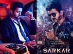 Sarkar Here S Everything You Need To Know About Vijay And Ar Murugadoss Latest Film