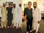 Shahrukh Khan Celebrates Eid In Orlando Usa
