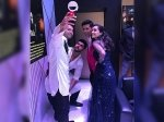 Iifa Rocks 2018 Inside Pics From Varun Dhawan S Groupfie To Anil Kapoor S Dashing Ramp Walk