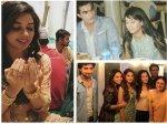 Naagin 3 Yeh Rishta Kya Kehlata Hai Yeh Hai Mohabbatein Other Tv Shows Sets Iftaar Parties Pics