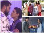 Latest Trp Ratings Kumkum Bhagya Tops The Trp Chart Colors Tv Yeh Hai Mohabbatein Drops Down
