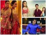 Latest Trp Ratings Naagin 3 Retains First Spot Silsila Badalte Rishton Ka Dus Ka Dum Enter