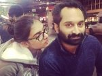 Fahadh Faasil S Comments About Nazriya S Koode Are Quite Sweet