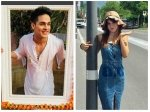 Bigg Boss 11 Priyank Sharma Benafsha Soonawala React To Dating Rumours