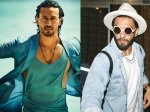 Did Tiger Shroff Refuse To Work With Ranveer Singh Karan Johar Reacts To Reports