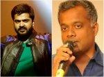 Simbu Gautham Menon Reunite Vinnaithaandi Varuvaaya