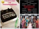 Yeh Hai Mohabbatein 1500 Episodes Team Thanks Fans Love Nakuul Mehta Recalls Karan Excited Show