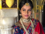Television Actress Deepika Singh Says She Likes Rajasthan More Than Her Hometown