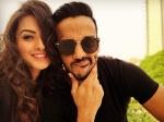 Anita Hassanandani Husband Rohit Reddy Slams Trolls For Body Shaming Wife