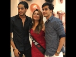 Pictures Urvashi Dholakia Turns 40 Twin Sons And Ekta Kapoor Wish Her On Instagram