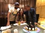 Anand Ahuja Birthday Celebrations Sonam Kapoor Shares Pics Of Her Special Surprise For Him