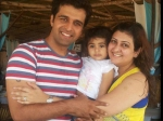 Juhi Parmar And Sachin Shroff Granted Divorce Marriage Ended
