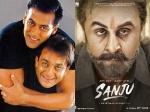 Salman Khan Cant Digest Sanju Success Refuses To Watch Biopic Despite Sanjay Dutt Request