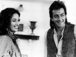 Sanjay Dutt Sister In Law Exposed His Affair With Madhuri Dixit Read Enna Sharma Explosive Interview