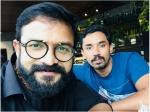 Jayasurya Midhun Manuel Thomas Team Up Yet Another Film