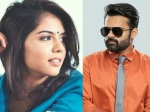 Kalyani About Her Movie With Sai Dharam Tej I Am Very Confident
