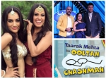 Latest Trp Ratings Taarak Mehta Occupies Second Spot Indian Idol Enters Top 10 Slot Yrkkh Drops Down