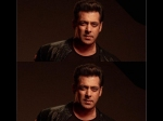 Bharat Salman Khan S Dapper Look Leaked Fans Curious To Know More About It