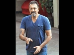 Sanjay Dutt Hope My Wife Doesnt Pamper My Children The Way My Mother Did Me