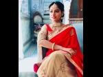 Happy Birthday Deepika Singh Diya Aur Baati Hum Actress Celebrates In Konark Temple Orissa