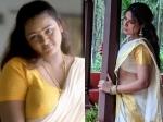 Shakeela Biopic First Look Richa Chadha Ditches Her Glamorous Avatar For A Kerala Saree