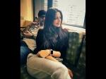 Sonali Bendre Diagnosed High Grade Cancer Karan Wahi Gauhar Khan Tv Celebs Wish Speedy Recovery