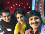 India Best Dramebaaz Judges Omung Kumar Vivek Oberoi Clueless Sonali Bendre Cancer Call Her Fighter