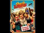Bhaiaji Superhit First Look Poster Sunny Deol Introduces His Gang