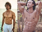 Tiger Shroff Or His Lookalike The Internet Is Confused Just Like Us With These Photos