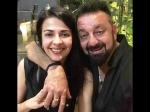 Sanjay Dutt Sister Namrata Dutt Not Impressed With Paresh Rawal Manisha Koirala After Watching Sanju
