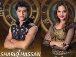 Bigg Boss Tamil Season 2 Day 16 The Ex Factor Wrecks Aishwarya Shariq S Relationship