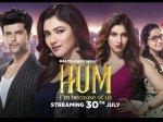Hum Trailer Out Kushal Tandon Ridhima Pandit Karishma Sharma Show All About Love Relationship Affair