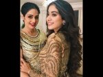 When Janhvi Kapoor Thought She Was Going To Lose Her Mind After Sridevi S Demise