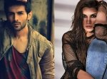Luka Chuppi Kartik Aaryan To Romance Kriti Sanon In This Love Story With A Desi Touch