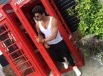 Kushal Tandon Aplogizes Ex Girlfriends Instagram Gauhar Kahn Elena Boeva