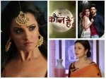 Latest Trp Ratings Yeh Hai Mohabbatein Out Of Trp Race Qayamat Ki Raat Kaun Hai Get Huge Opening