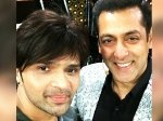 Dus Ka Dum Salman Khan Is The Greatest Human Being Says Himesh Reshammiya