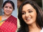 Dileep Row Revathy Defends Manju Warrier S Silence On The Amma Controversy