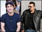 Sanjay Dutt Takes Dig At Ranbir Kapoor Affairs As He Talks About Sleeping With 308 Girlfriends