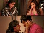 Sanju Ranbir Kapoor And Karishma Tanna Get Naughty In Mujhe Chaand Pe Le Chalo