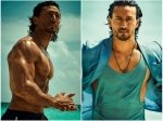 How Tiger Shroff Beats All Of His Contemporaries
