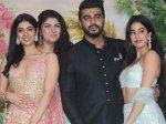 Arjun Kapoor Will Not Attend Jahnvi Kapoor Dhadak Special Screening